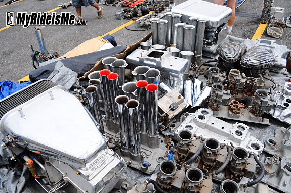Roadster Show Pomona swap, pomona swap, vintage injectors