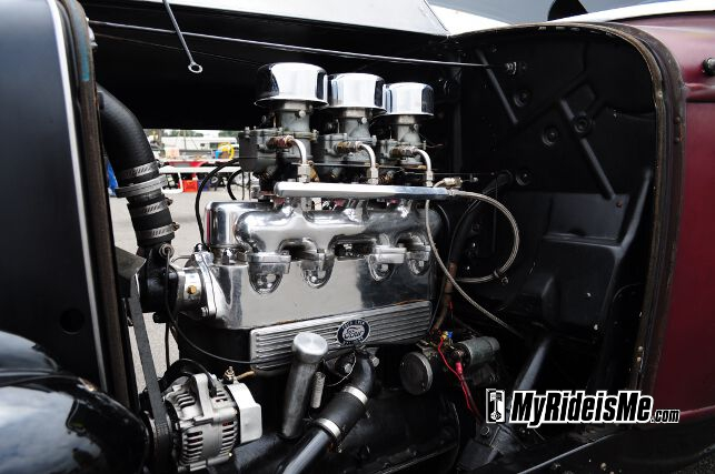 flathead engines, flathead ford, flathead motor