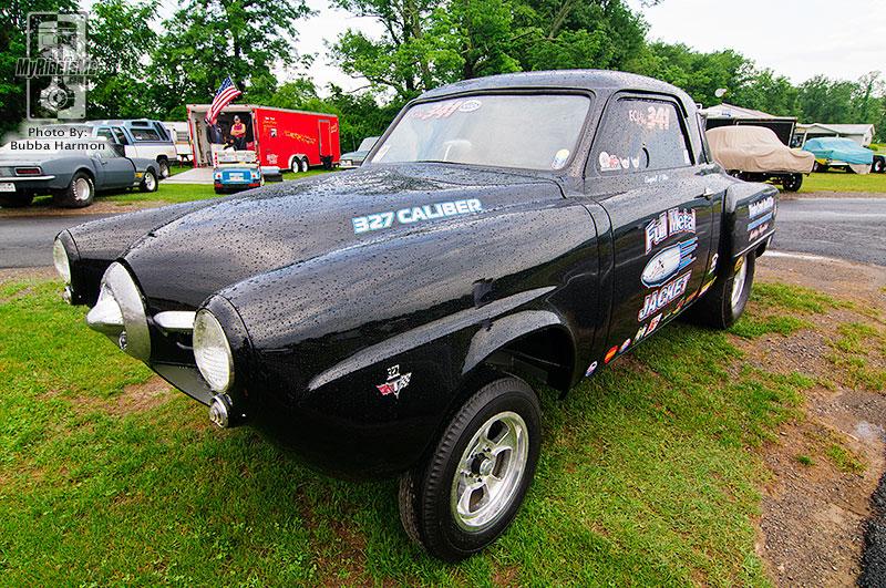 gasser studebaker, Nostalgia drag racing, Nostalgia Gassers, Gasser Magazine
