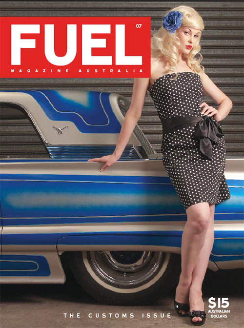 hot rod magazine, australia hot rods, pinup girl australia