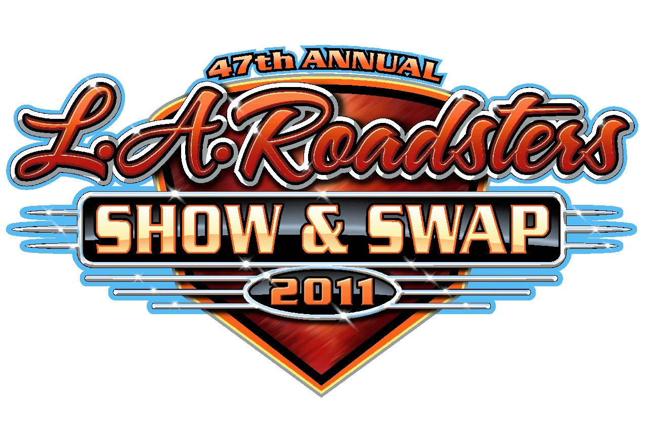 LA Roadster Show, Pomona Fairgrounds, Pomona Swap Meet