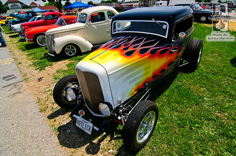NSRA Nationals York Street Rod Nationals MyRideisMecom - Classic car show york