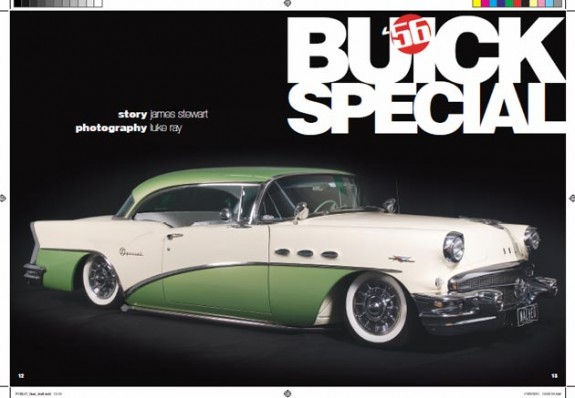 1956 Buick Super, 56 buick, 56 buick custom