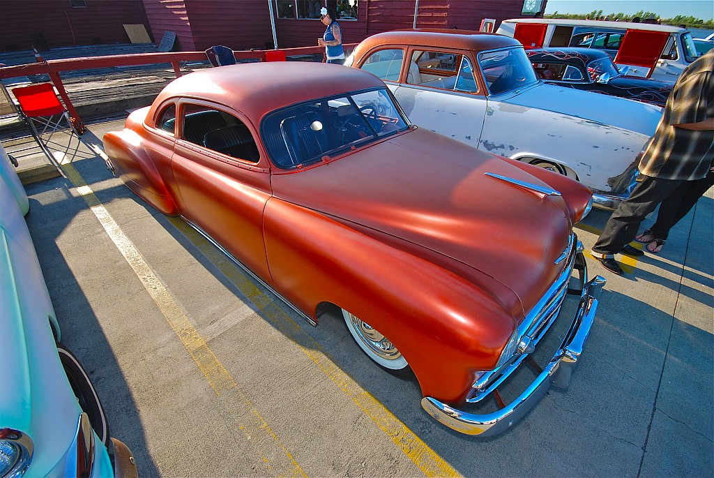 chevy lead sled, custom hot rods, lead sled customs, leadsleds, led sled
