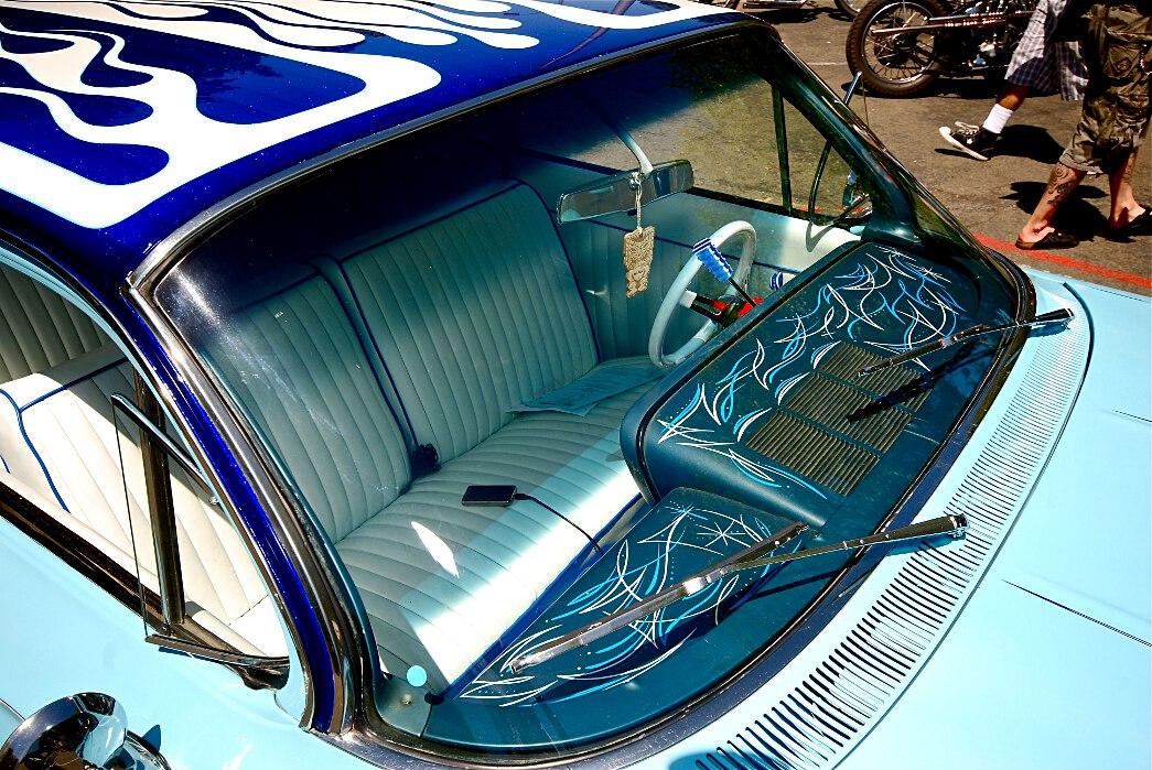 1962 Impala, 1962 impala pictures, pinstriping designs