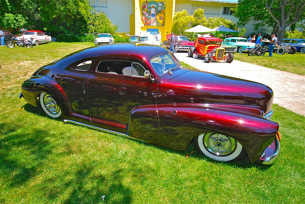 1947 Chevy, 1947 Chevy Fleetline, chevy customs