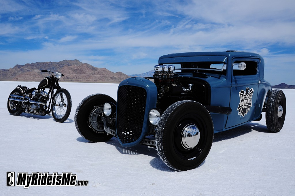 hot rods, hot rod pictures, hot rod coupe, Bonneville hot rods