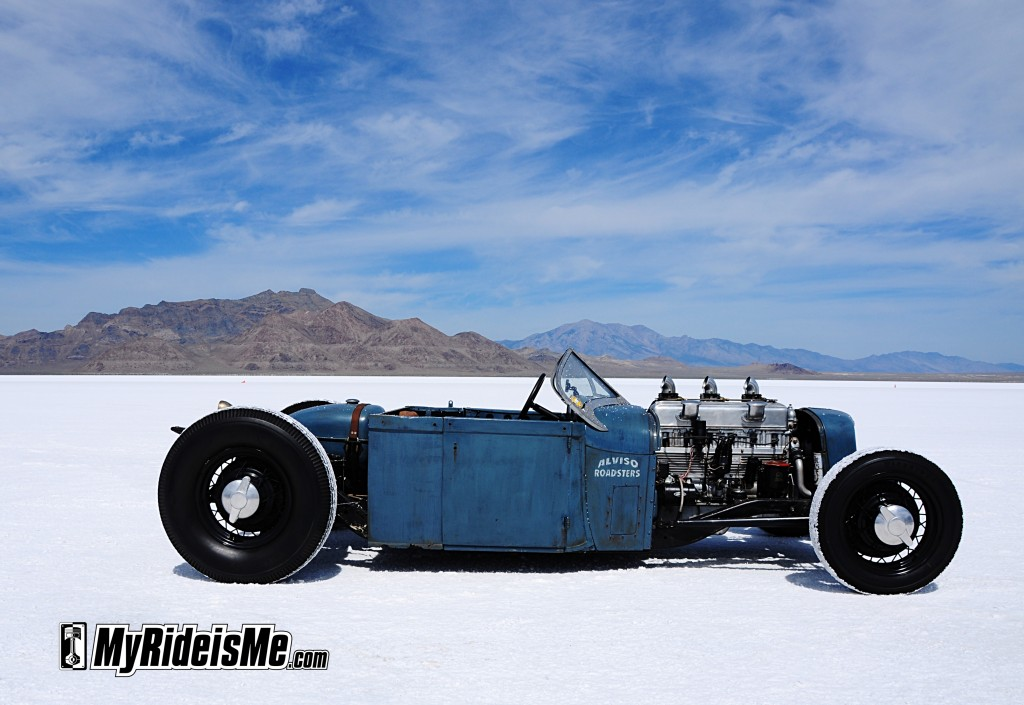 Hot rods, vintage hot rods, hot rod roadster, Bonneville hot rods