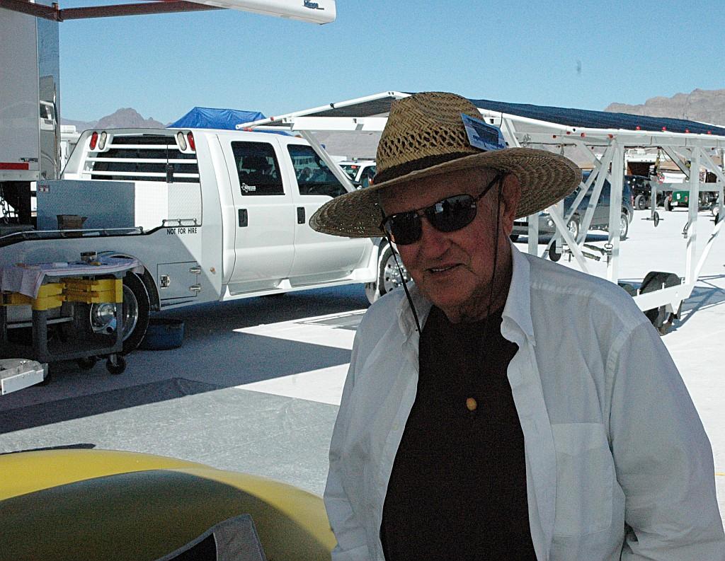 Bob Creitz