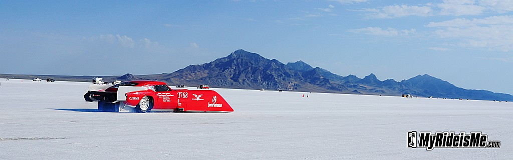 bonneville salt flats racing, salt flats speed week, land speed cars