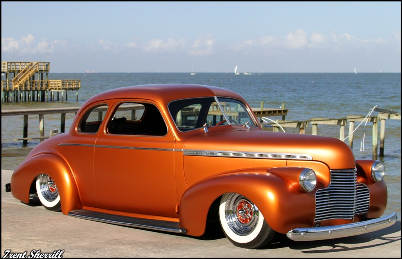 1940 chevy business coupe,chevs of the 40s, 40 Coupe