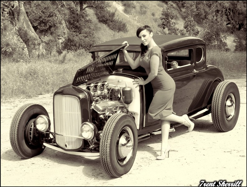 32 ford grille, model a ford, 1931 model a ford, traditional hot rods, crissy henderson