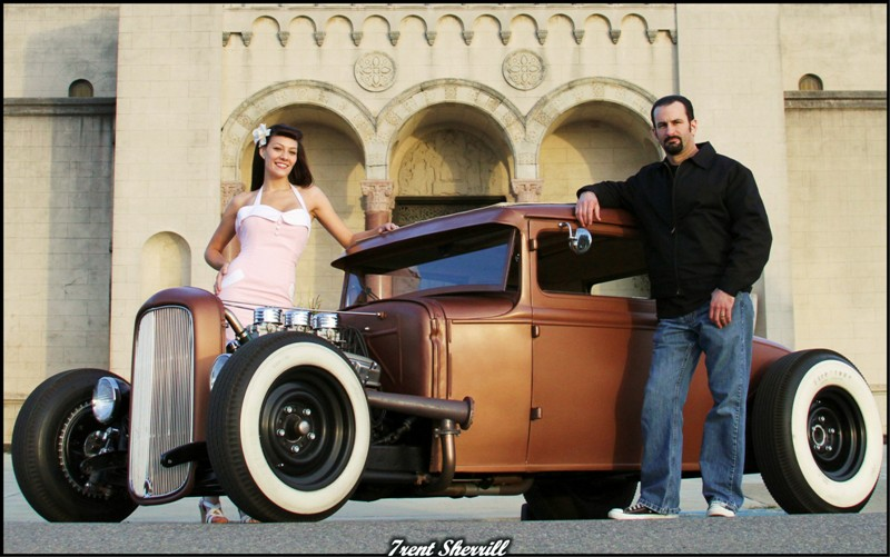 Model a hot rod, hot 1930 model a parts, Ford Model A, Model A hotrod