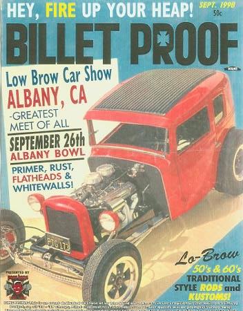 northern california car show, billetproof california, hot rods and customs