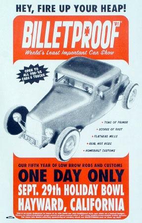 northern california car show, billetproof california, no billet car show