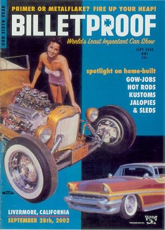northern california car show, billetproof california, hot rod car show