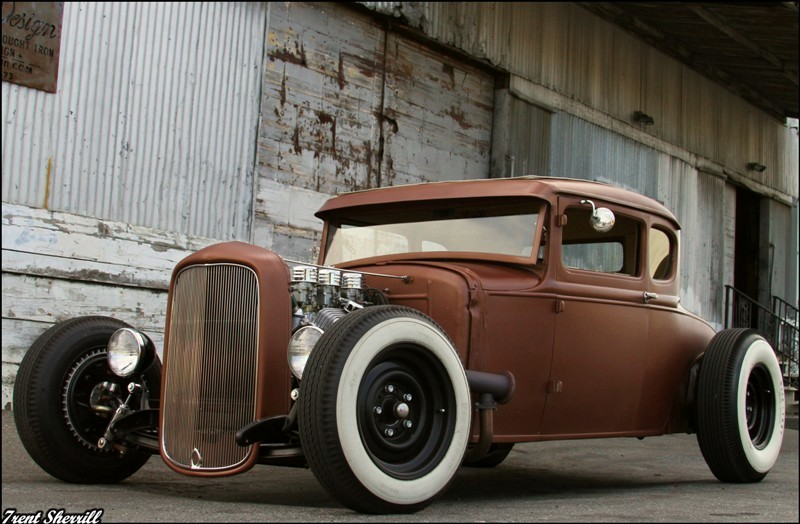 Model A hotrod,Ford Hot Rod, 1930 cars pictures, 30 Model a
