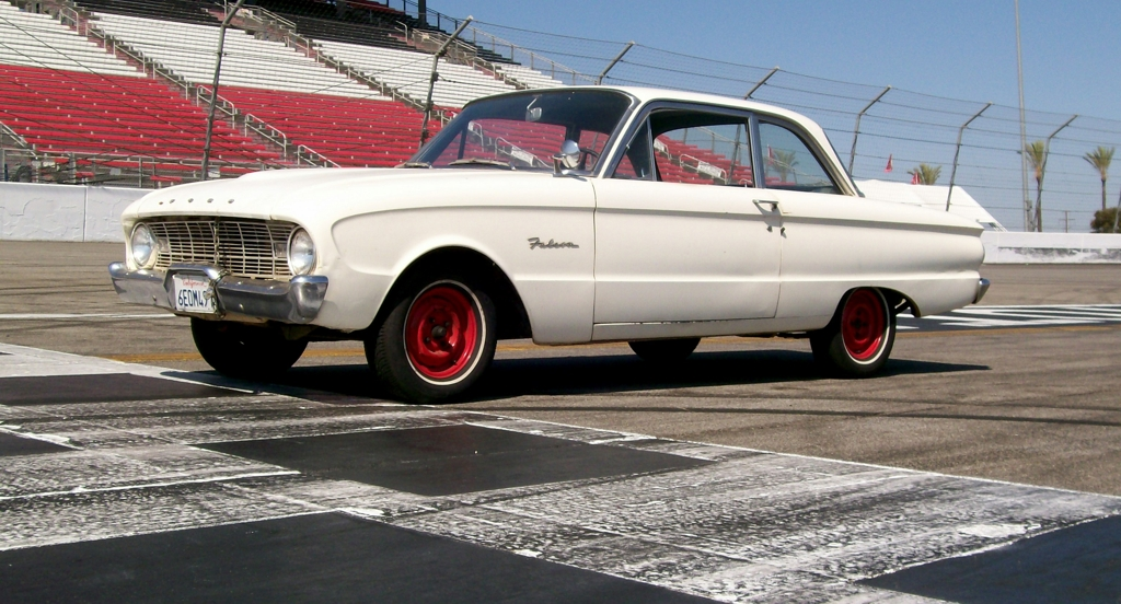 1960 ford falcon, ford falcon, ford falcon 2-door, ford falcon sedan, 1960 ford falcon sedan, falcon restoration, falcon project