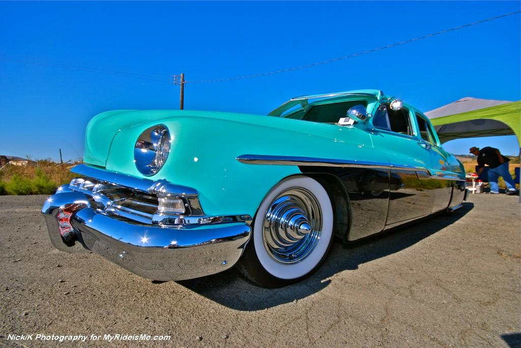 car show winner, custom car, 1949 Chevy