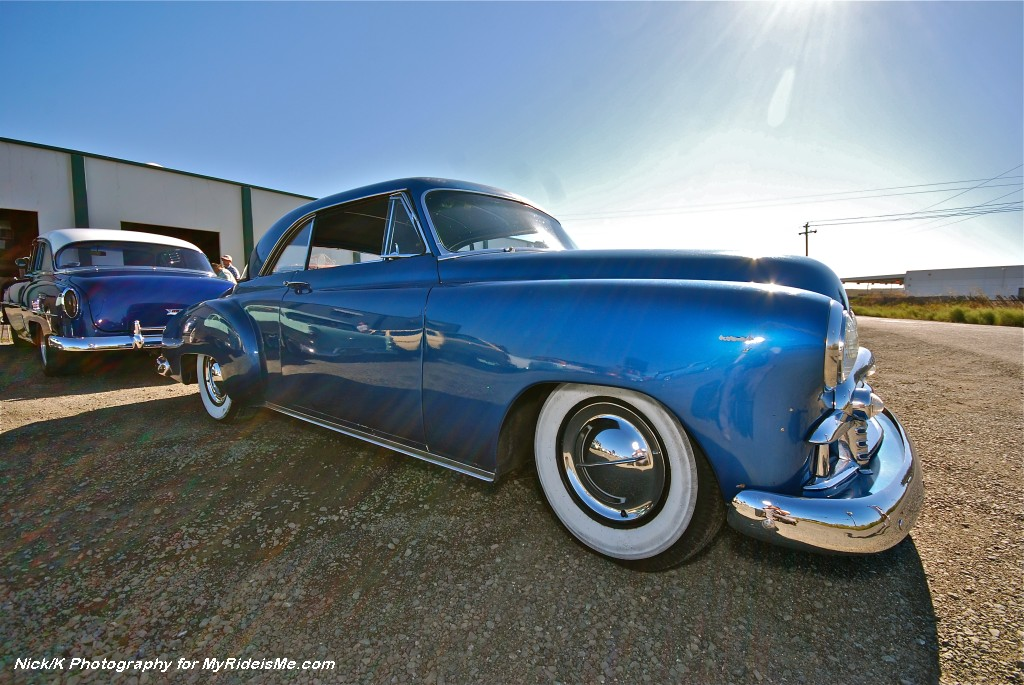 car show winner, custom car show, ford shoebox custom