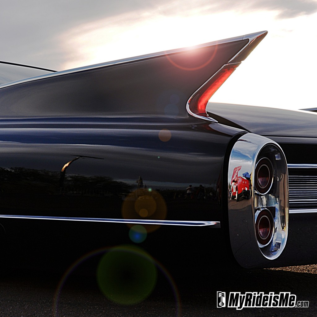 1960 Cadillac, custom cadillac, 1960 caddy