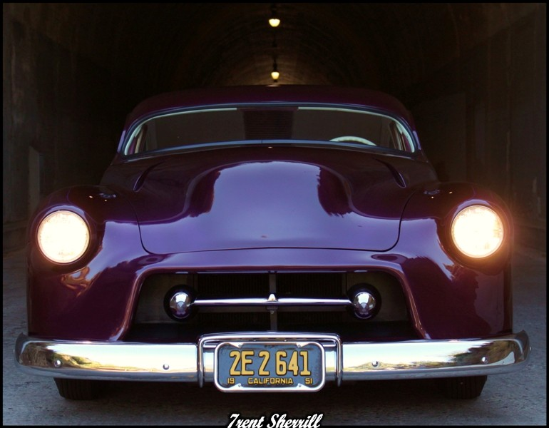 1951 Chevy Custom, 51 chevy, chevy custom