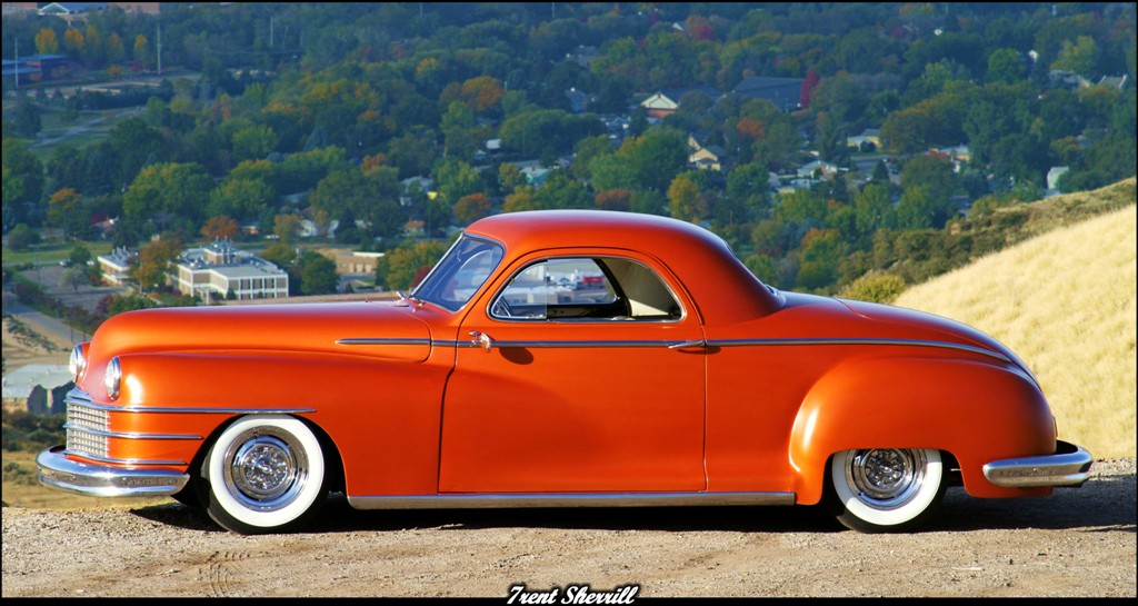 47 Chrysler Royal, 47 Chrysler Royal Business Coupe, Custom Chrysler, Chrysler Business coupe