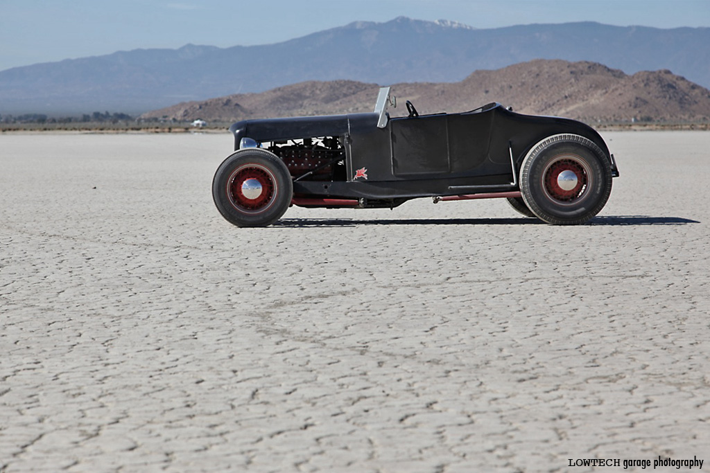 Hot Rod and Custom Car Photographer from Switzerland\'s Best ...