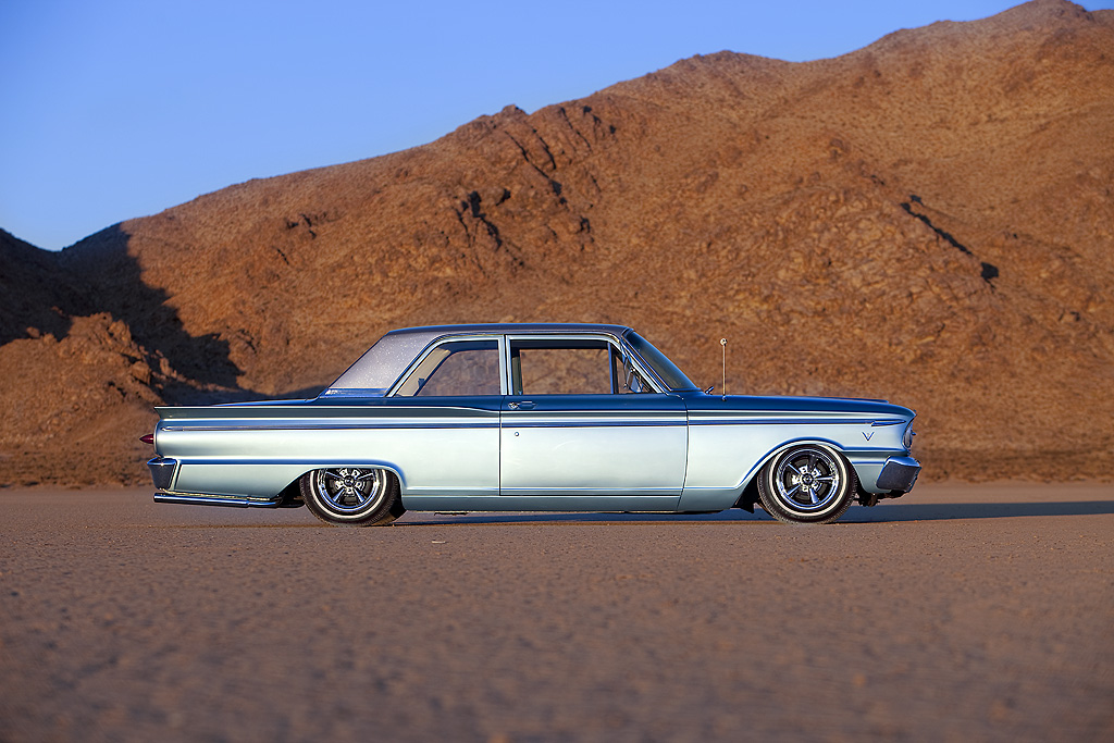 63 Fairlane 1963 Ford Custom
