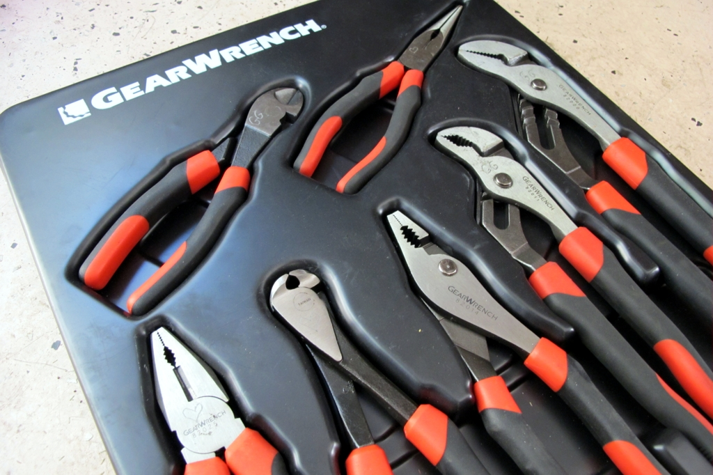 Must Have Tools Mechanics Gearwrench