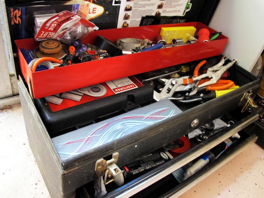 best tools, garage tools, toolbox