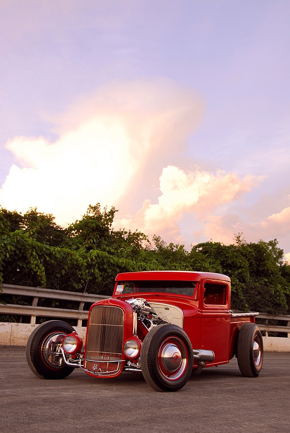 Hot Rods, Hot Rod photos, hot rod pickup
