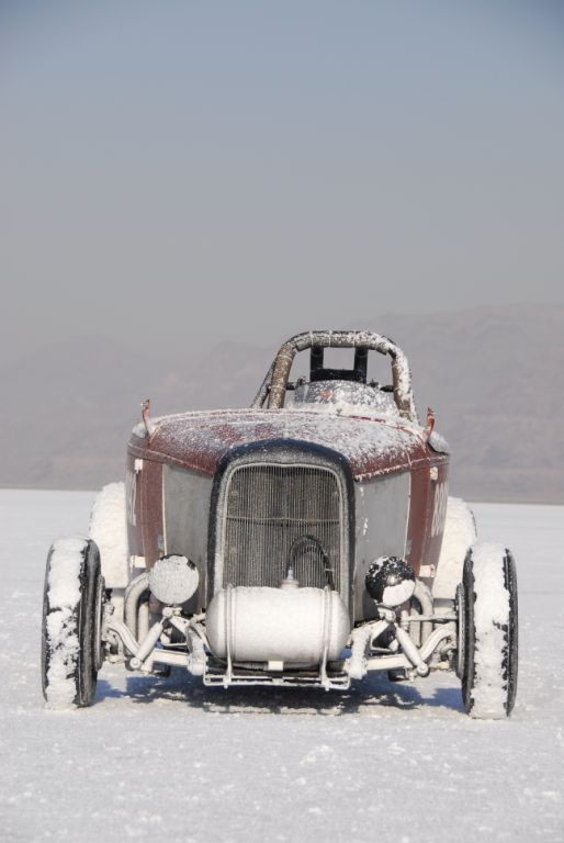 Hot Rods, Bonneville Hot Rod photos, Bonneville Salt Flats