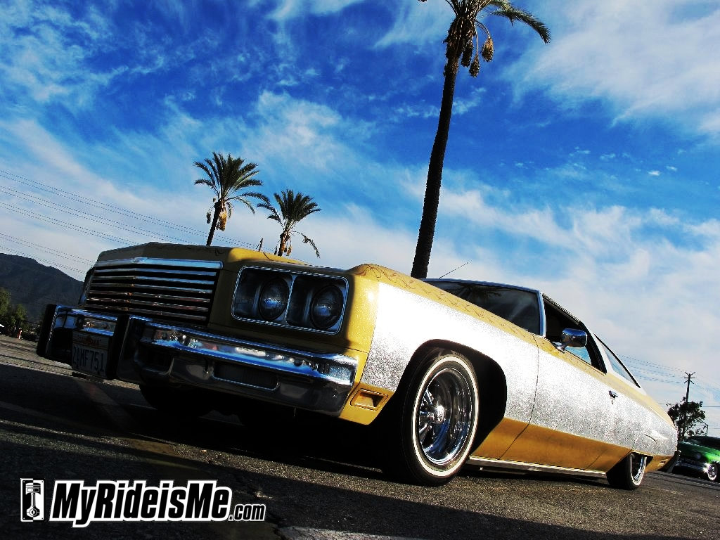 Best of Mooneyes Xmas Car Show and Drags 2011, lowrider
