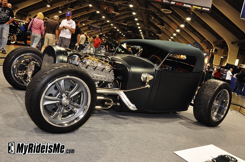 1923 Ford Roadster, America's Most Beautiful Roadster, Grand National Roadster Show,
