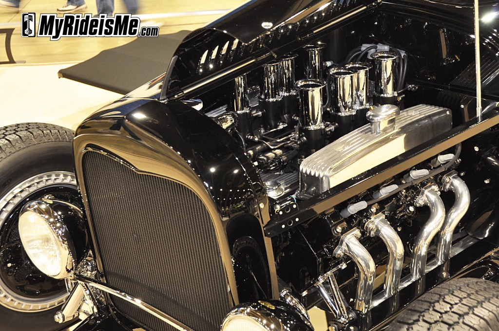 425 Nailhead, 2012 Grand National Roadster Show, 2012 America's Most Beautiful Roadster, AMBR