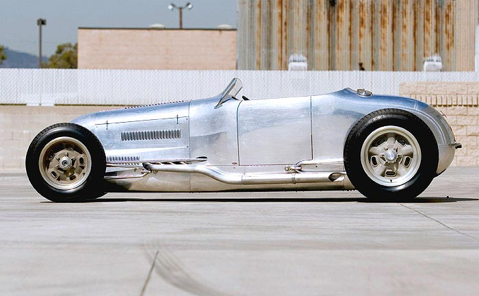 2012 AMBR winner, 2012 America's Most Beautiful Roadster, socal