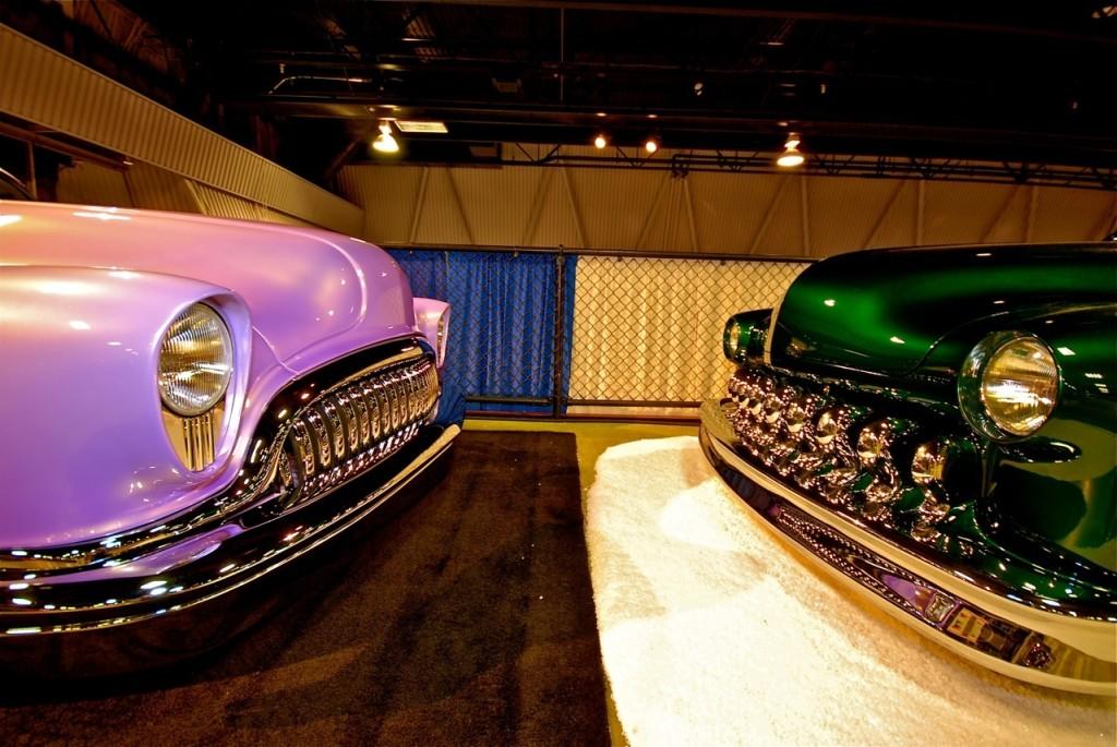 2012 Sacramento Autorama Car Show, norcal car show, hot rod and custom car show