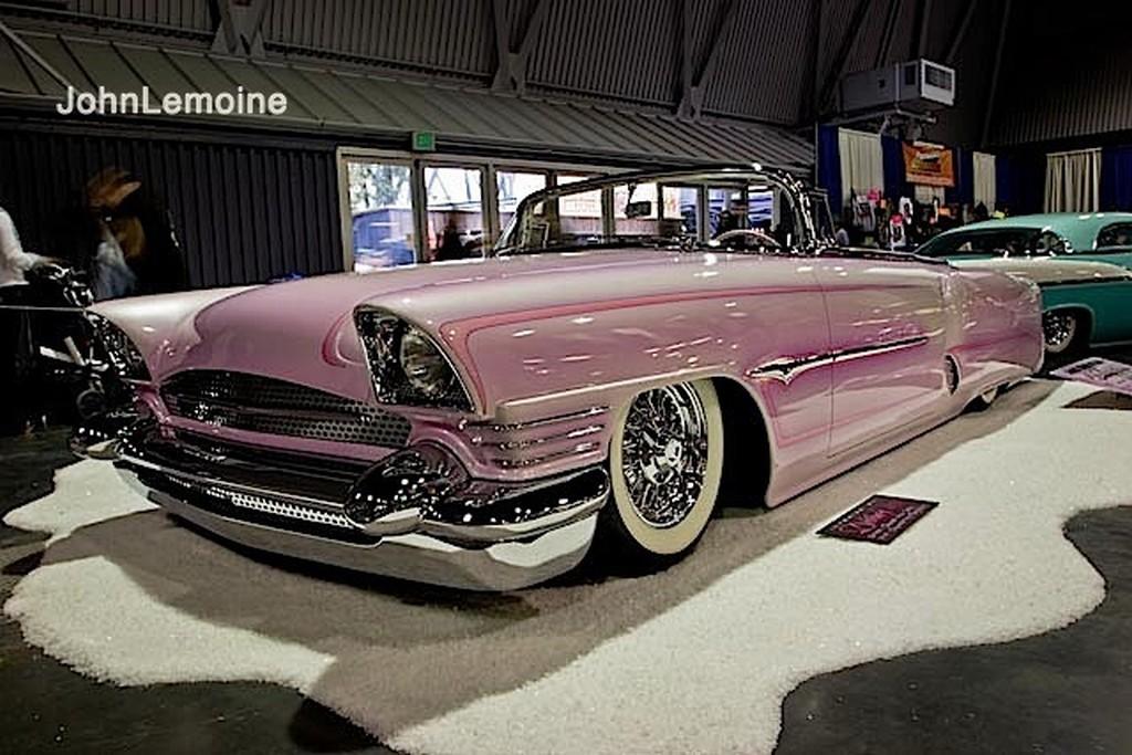 Sacramento Autorama, norcal car show, hot rod and custom car show