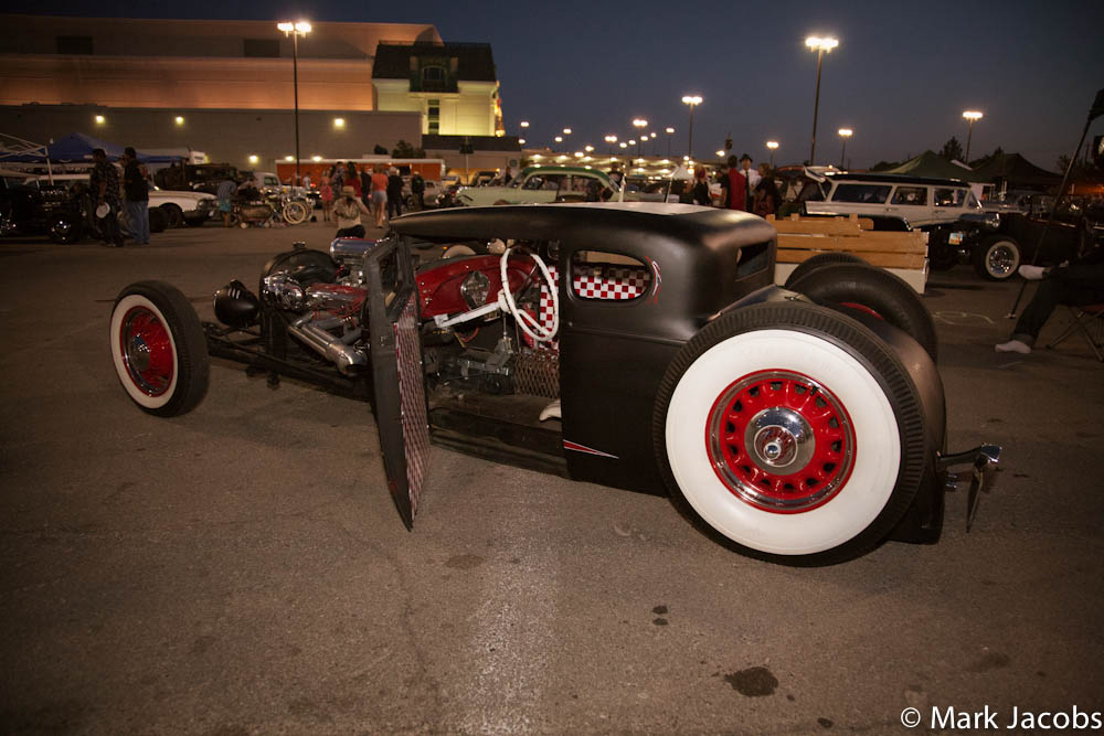 hot rods, hot rod car show, viva las vegas weekender