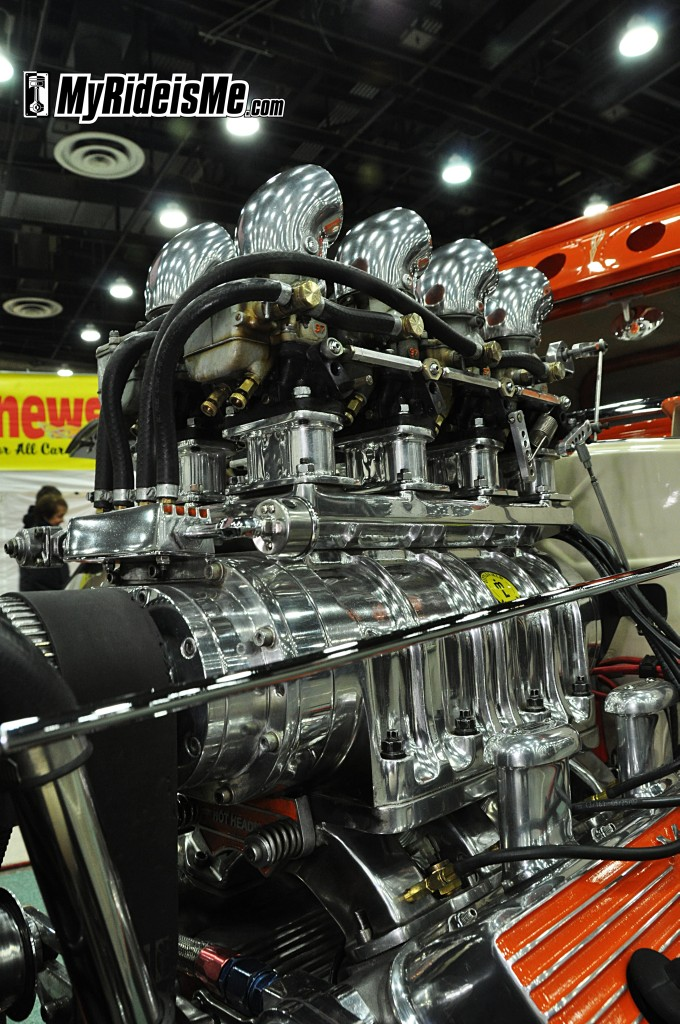 traditional Hot rods, hot rods, muscle engines