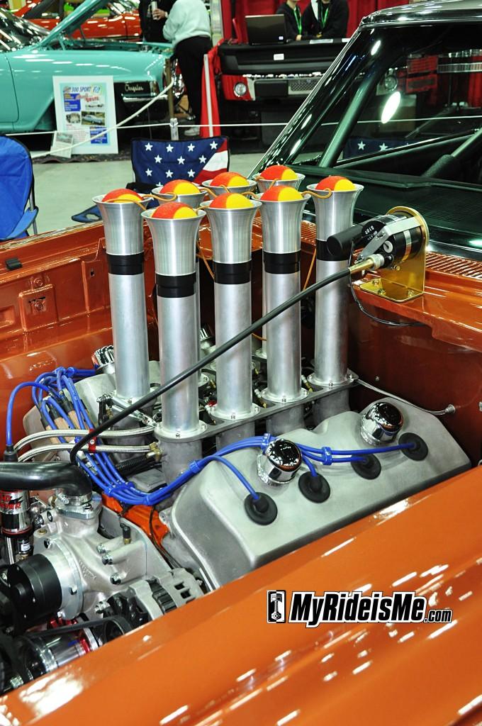 hot rod engine, hot rods, hemi gasser