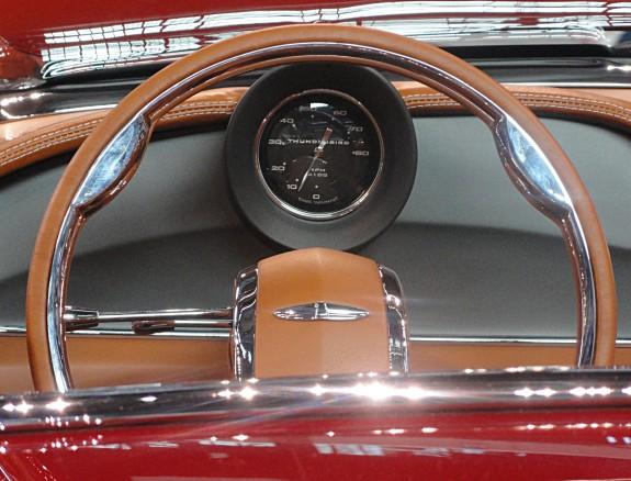 custom tachometer, custom gauges, classic instruments