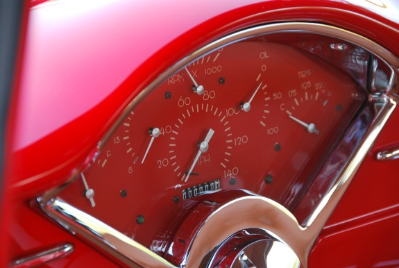 Gauge panel , custom 1955 chevy gauges, custom gauges