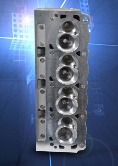 351w heads, cylinder head innovation, 302 windsor heads