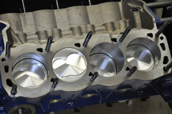 351w head, 302w head, small block ford aluminum heads