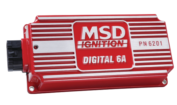 what is msd ignition, distributor points conversion, msd box