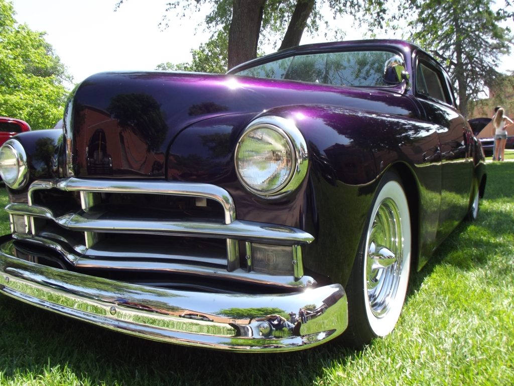 custom cars, custom car show, hot rods and custom cars