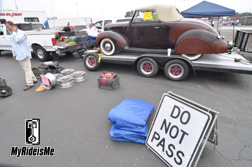 2012 LA Roadster Show