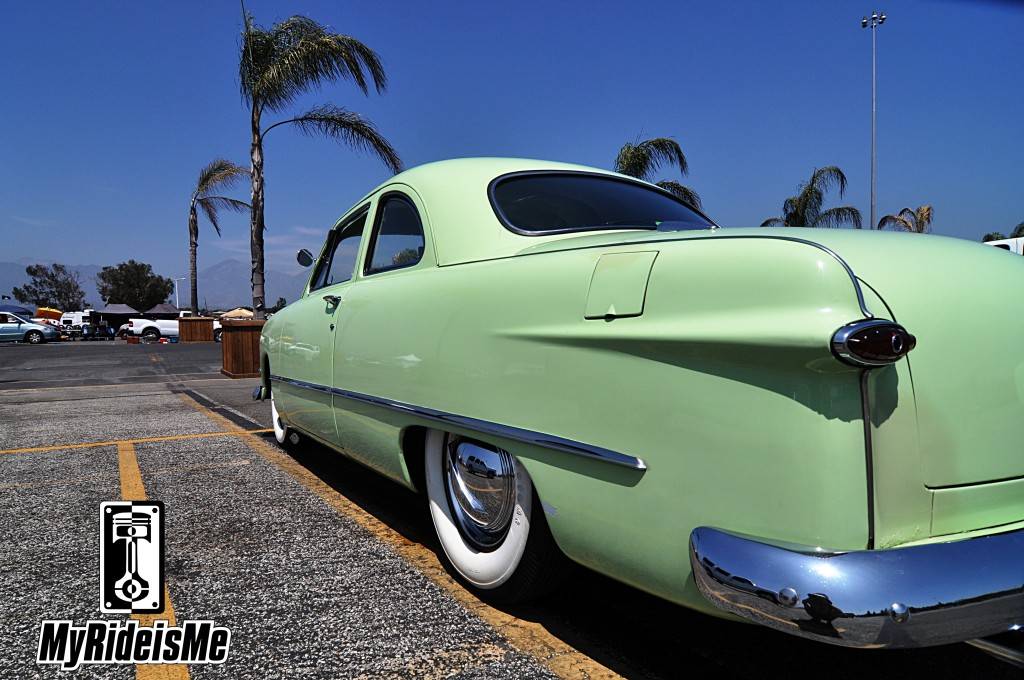1950 Ford, ford shoebox, LA Roadster Show